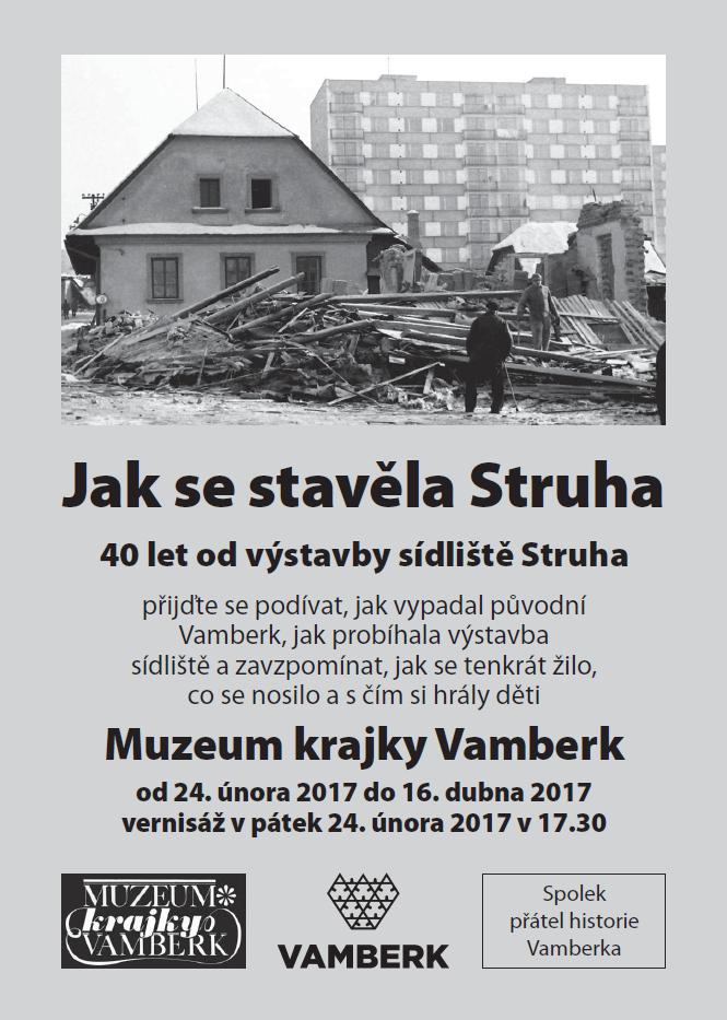 40 let od výstavby sídliště Struha