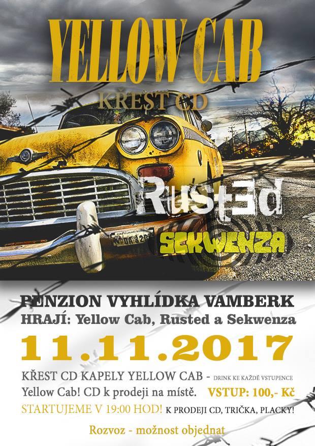 11.11.2017 - Koncert ROcKU na Vyhlídce