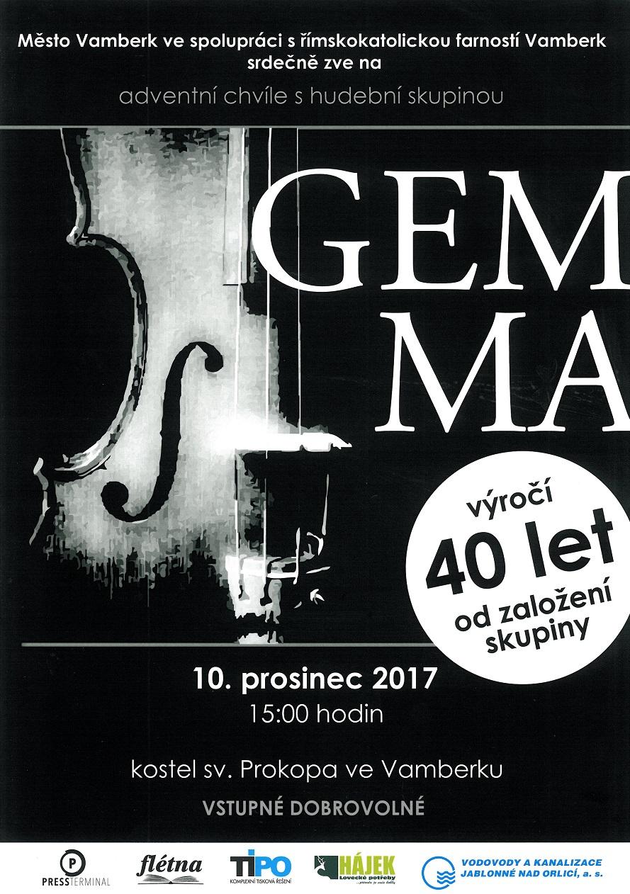 10.12.2017 - Gemma