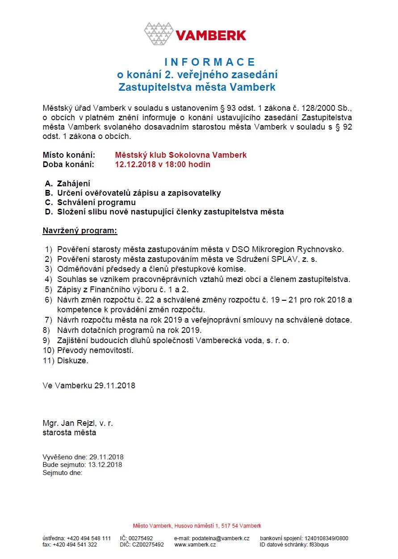 12.12.2018 - 2. ZZM