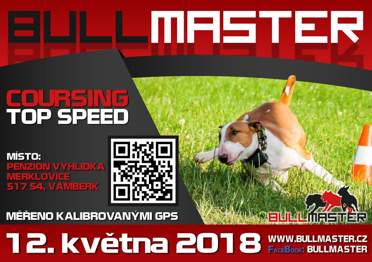 12.05.2018 - Bullmaster