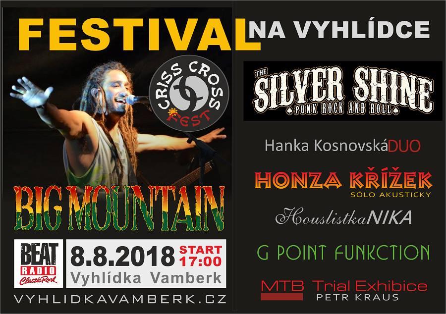 08.08.2018 - Festival na Vyhlídce