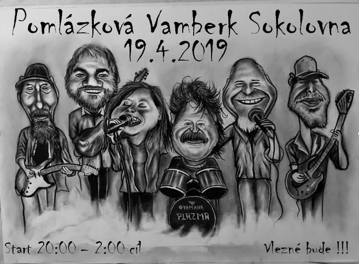 19.04.2019 - Plazma Rock