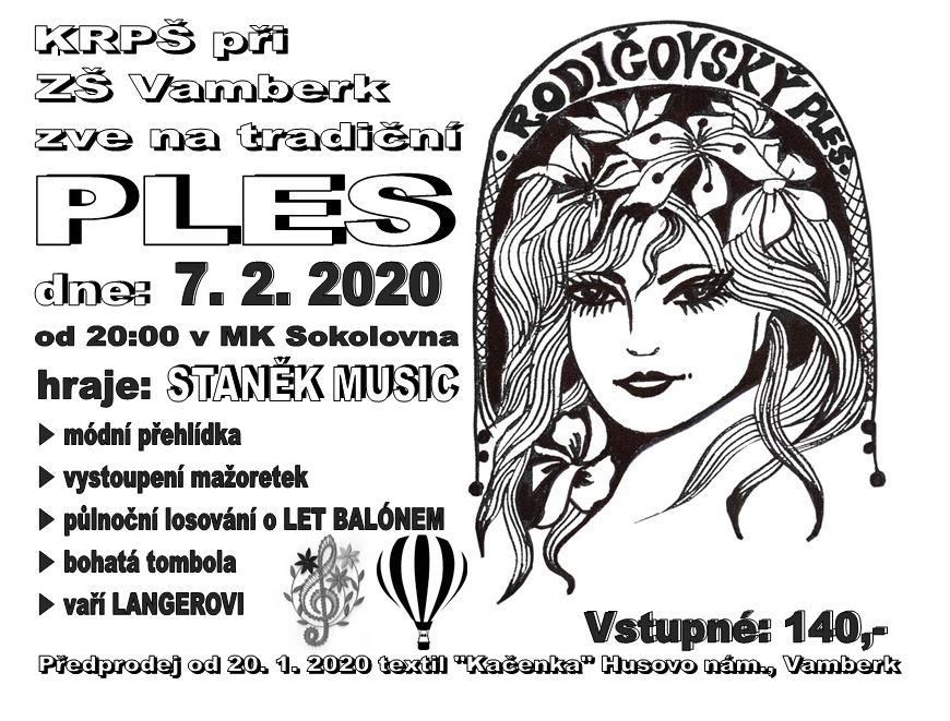 07.02.2020 - Ples KRPŠ