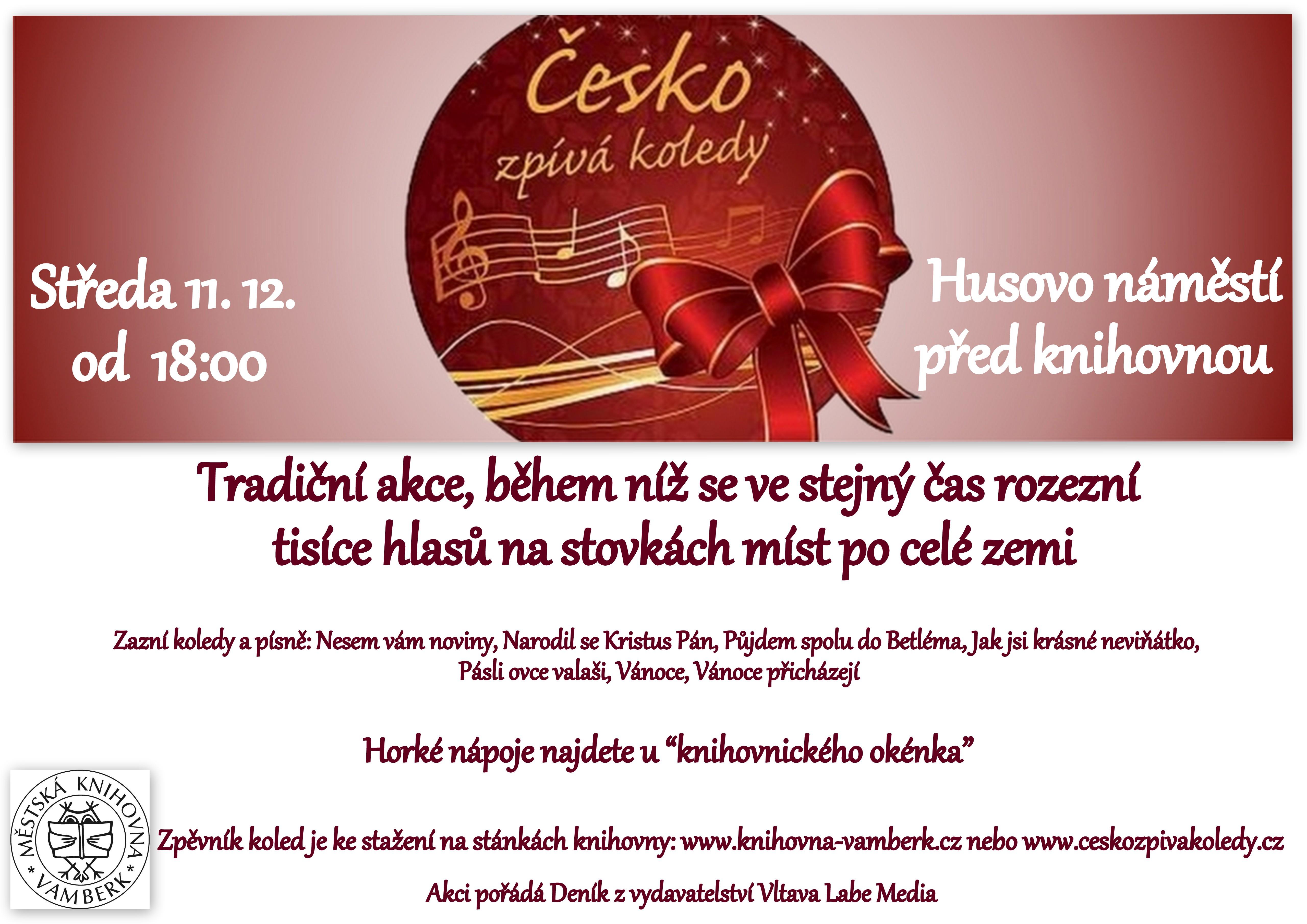 česko zpívá koledy 11_12