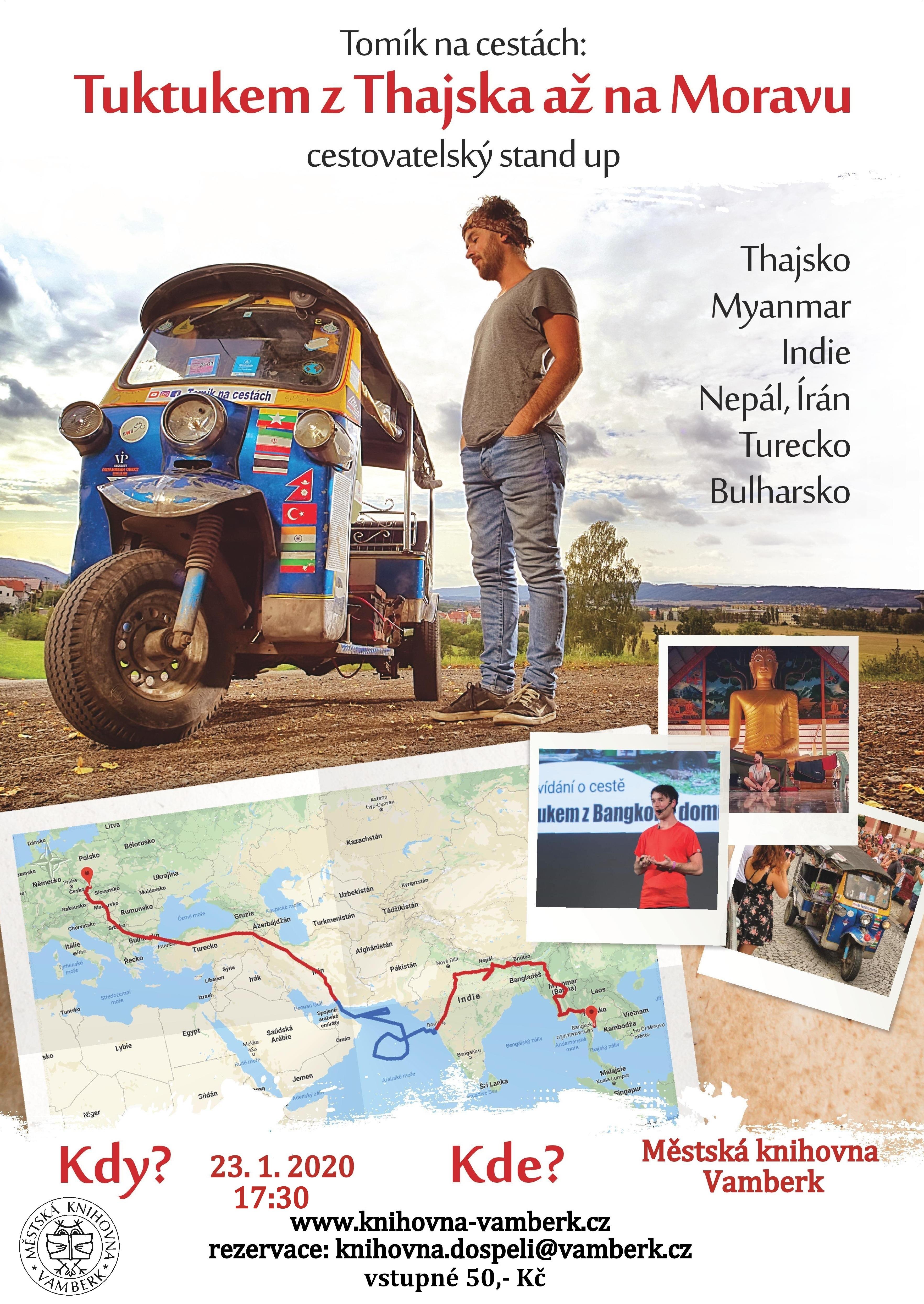 tuktuk - 23.1.2020