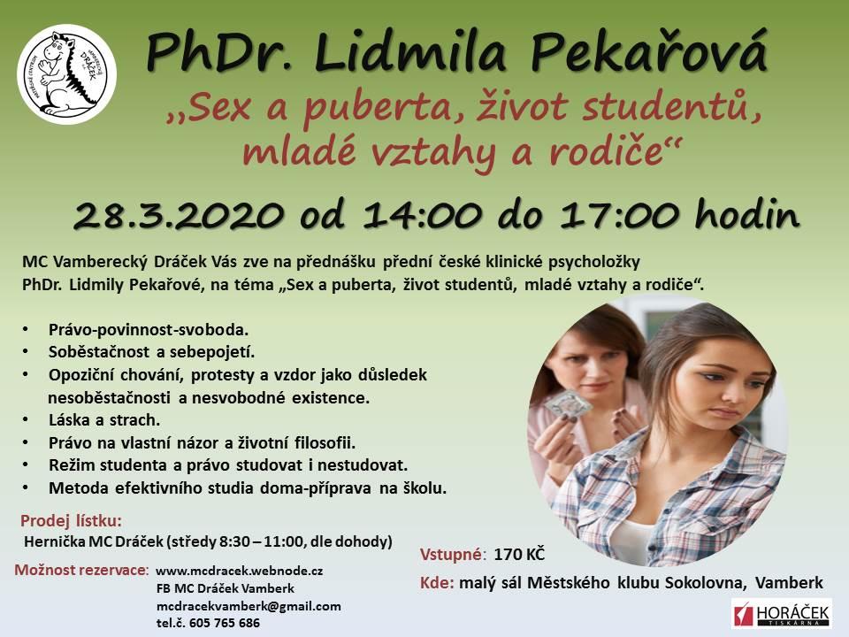 28.03.2020 - Pekařová