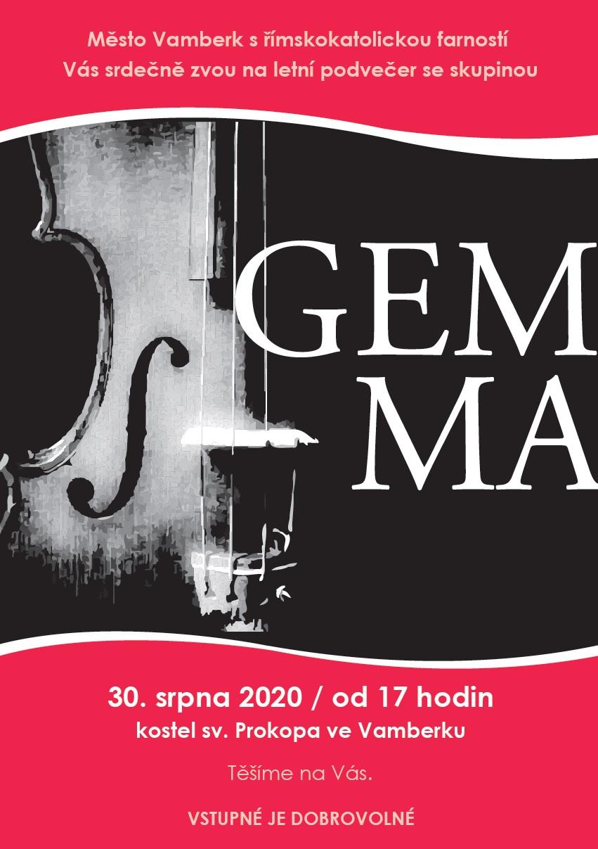 30.08.2020 - GEMMA